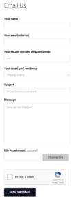 Delete Number form mcent browser in hindi